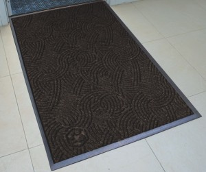 WaterHog Pluf Floor Mat