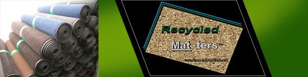 Recycled Mat-ters™